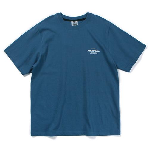 BOLDLINE T-SHIRT (BLUE)