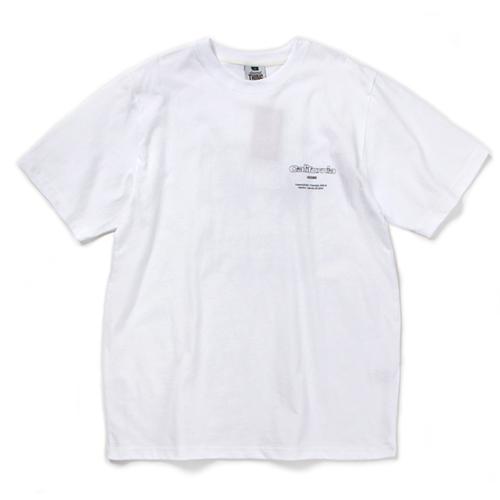 CALIF T-SHIRT (WHITE)