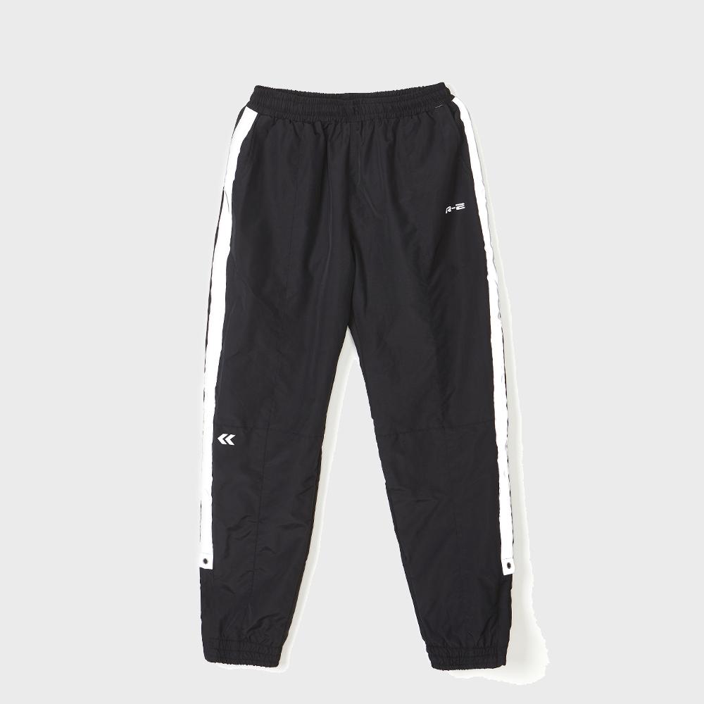 3M TAPE EYELET JOGGER PANTS [BLACK/GRAY]