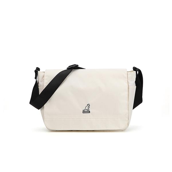 Oliver small Messenger Bag 2026 IVORY