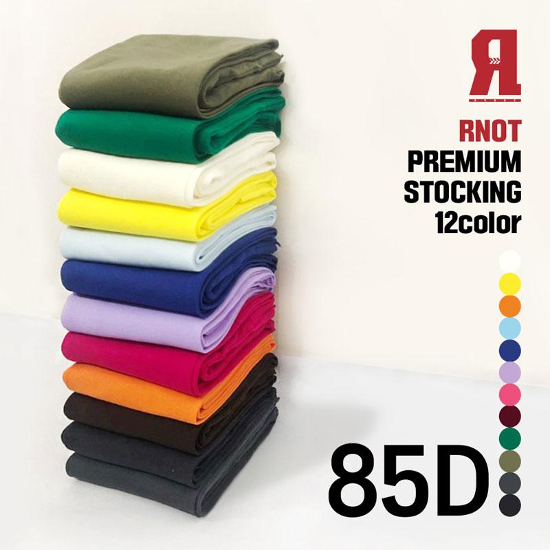 [4켤레 구매시+1] 데일리 스타킹 80D+5D (12color)