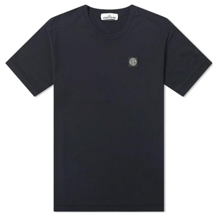 [국내배송]스톤아일랜드 20SS 남성 티셔츠 네이비 721524113 V0020