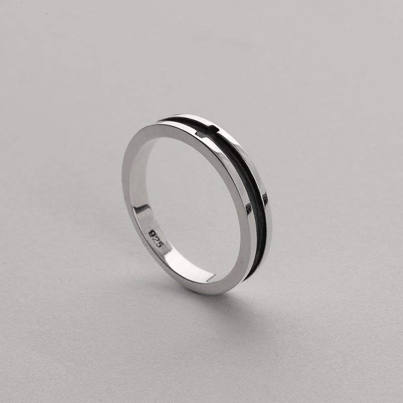 SVR-#620 Silver92.5 RING 반지