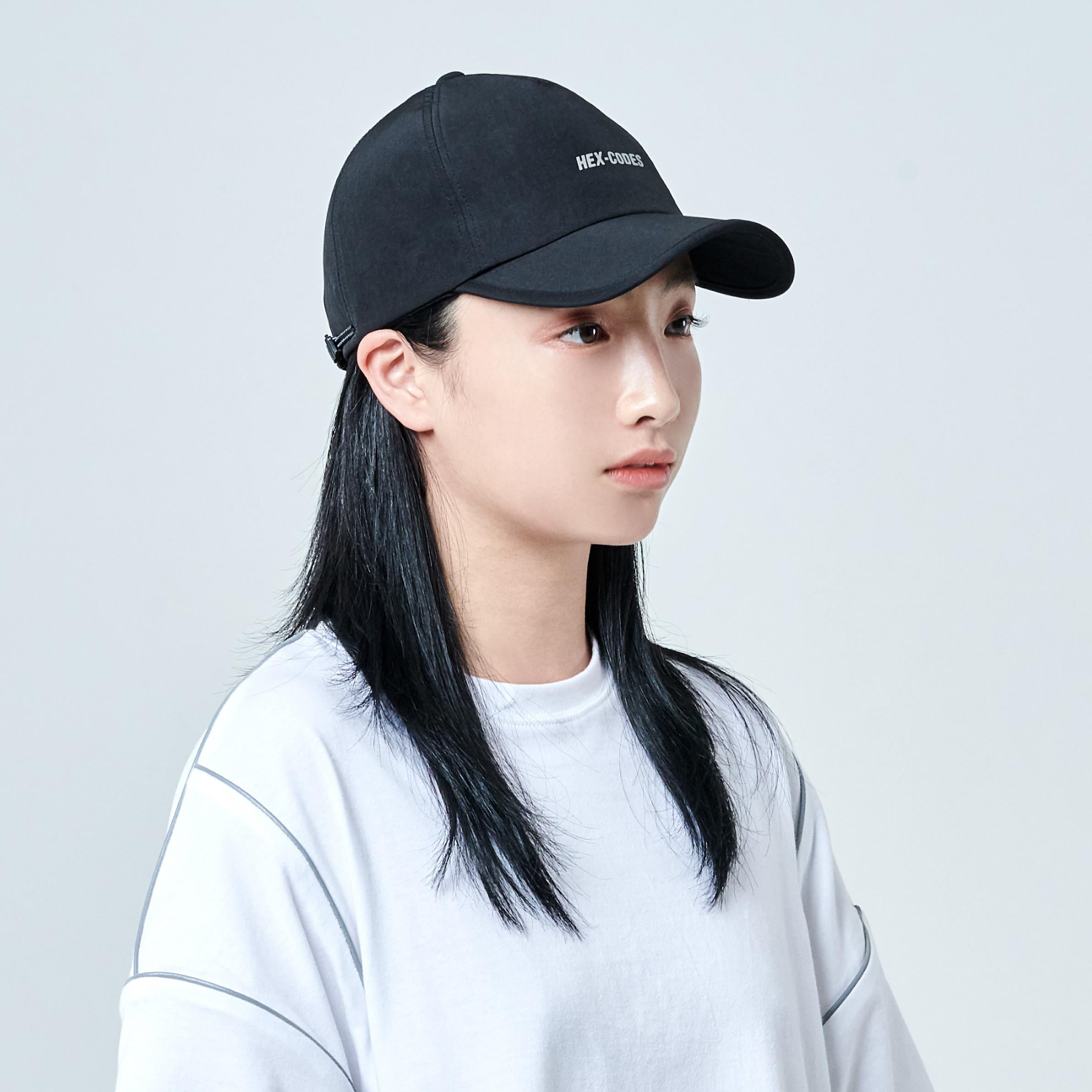 H04 펜타곤 프랙티컬 볼캡 모자 PENTAGON PRACTICAL CAP WITH 3M PRINTING BLACK