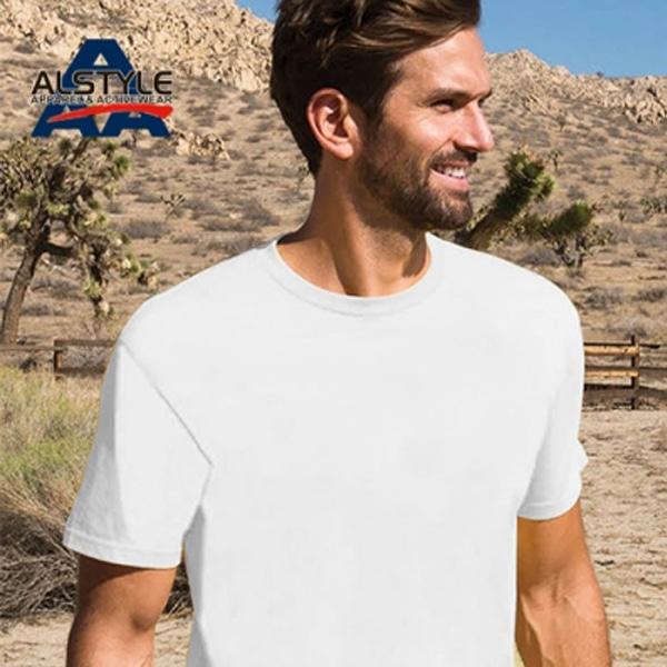 [국내배송]AAA 트리플에이 남녀공용 반팔 티셔츠 4color