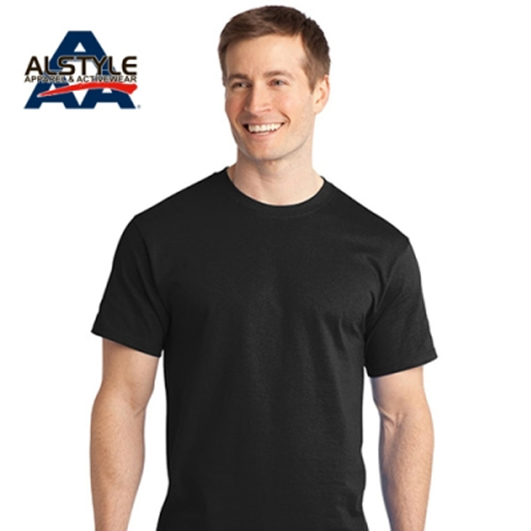 [국내배송]AAA 트리플에이 남녀공용 반팔 티셔츠 20color
