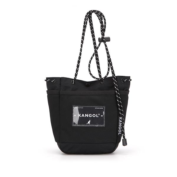 [신학기특가]Tenus mini Cross Bag 3094 BLACK