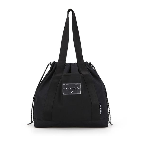 Tenus Shopper Bag 3783 BLACK