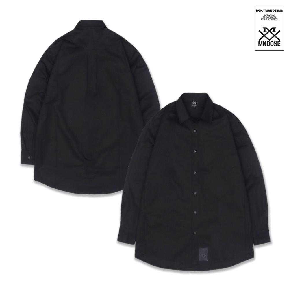 M 디자인 시그니처 셔츠