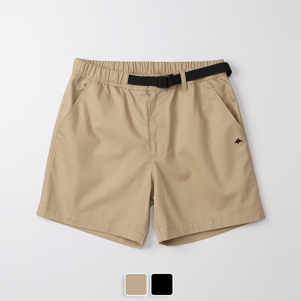 [단독시즌오프]Tw Webbing Shorts (U20BBPT67)