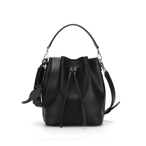 Rowan Bucket Bag 3786 BLACK