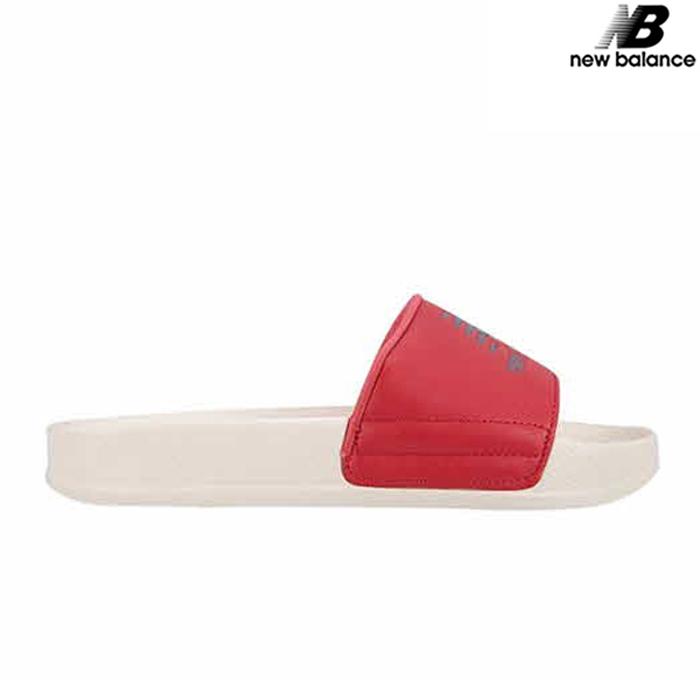 [국내배송]뉴발란스 슬리퍼 쪼리 여름 공용 신발 SD1101CWP