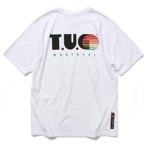 TVC20 T-SHIRT (WHITE)