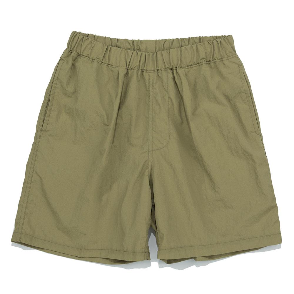 CB SWIM SHORT PANTS (KHAKI)
