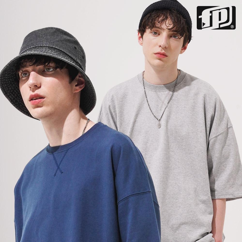 [페플] 테리 스웨트 반팔 티셔츠 5종 SJST1260
