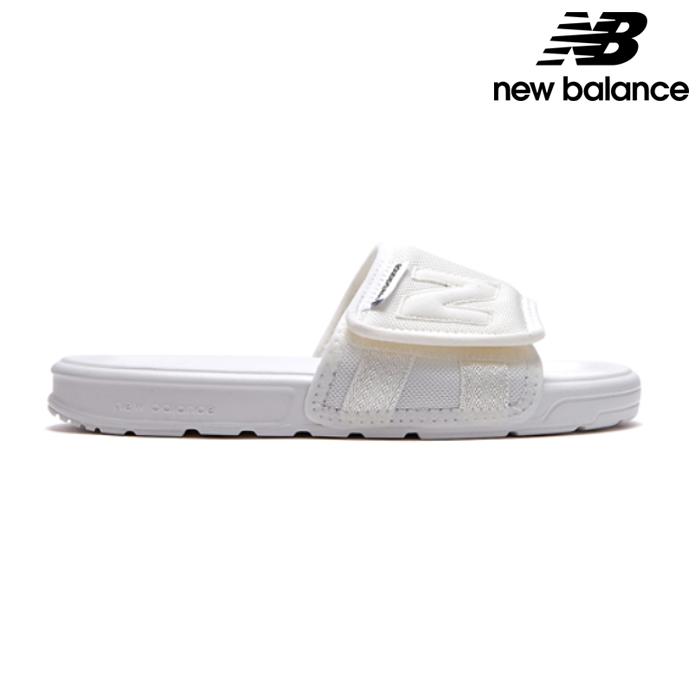 [국내배송]뉴발란스 슬리퍼 쪼리 여름 공용 신발 SD2152CCC