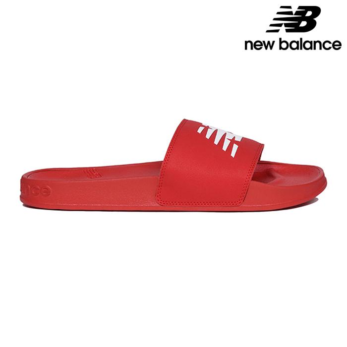 [국내배송]뉴발란스 슬리퍼 쪼리 여름 공용 신발 SMF200R1