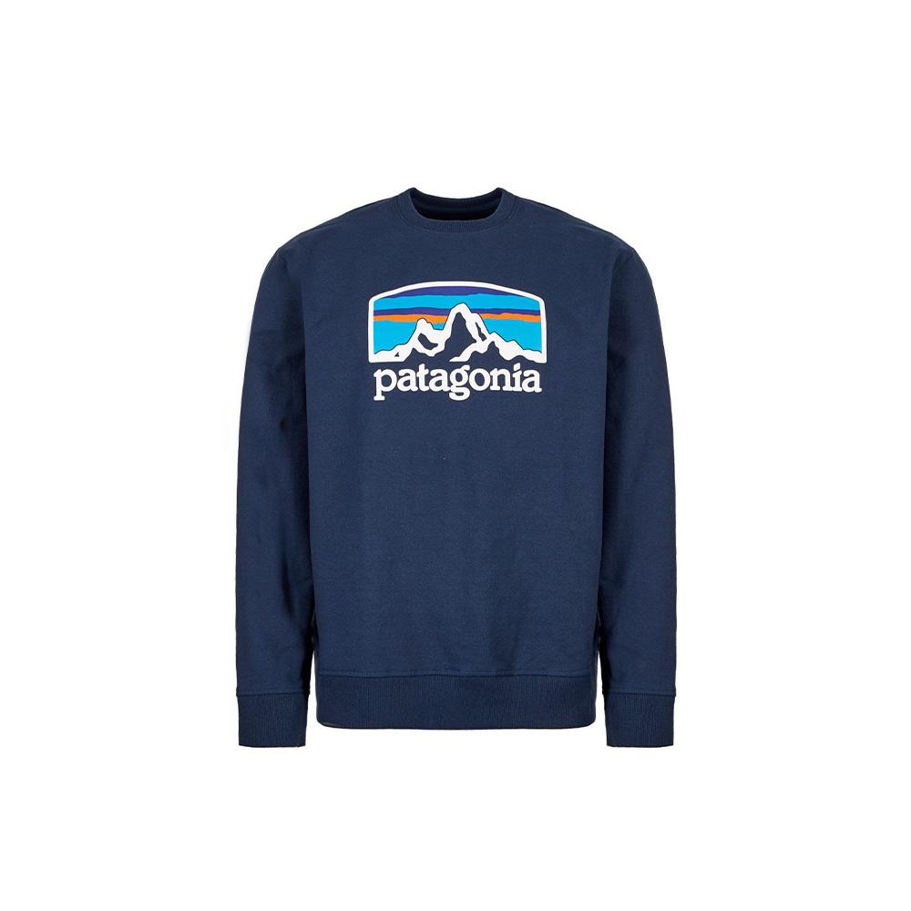 [국내배송]파타고니아 로이 호라이즌 스웨트 셔츠 맨투맨 / 39586-CNY