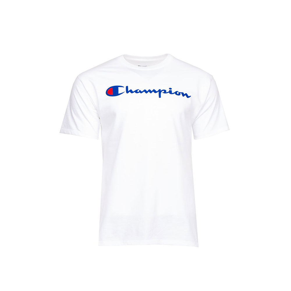 [국내배송]챔피언 클래식 그래픽 티셔츠 / GT23HY06794-045