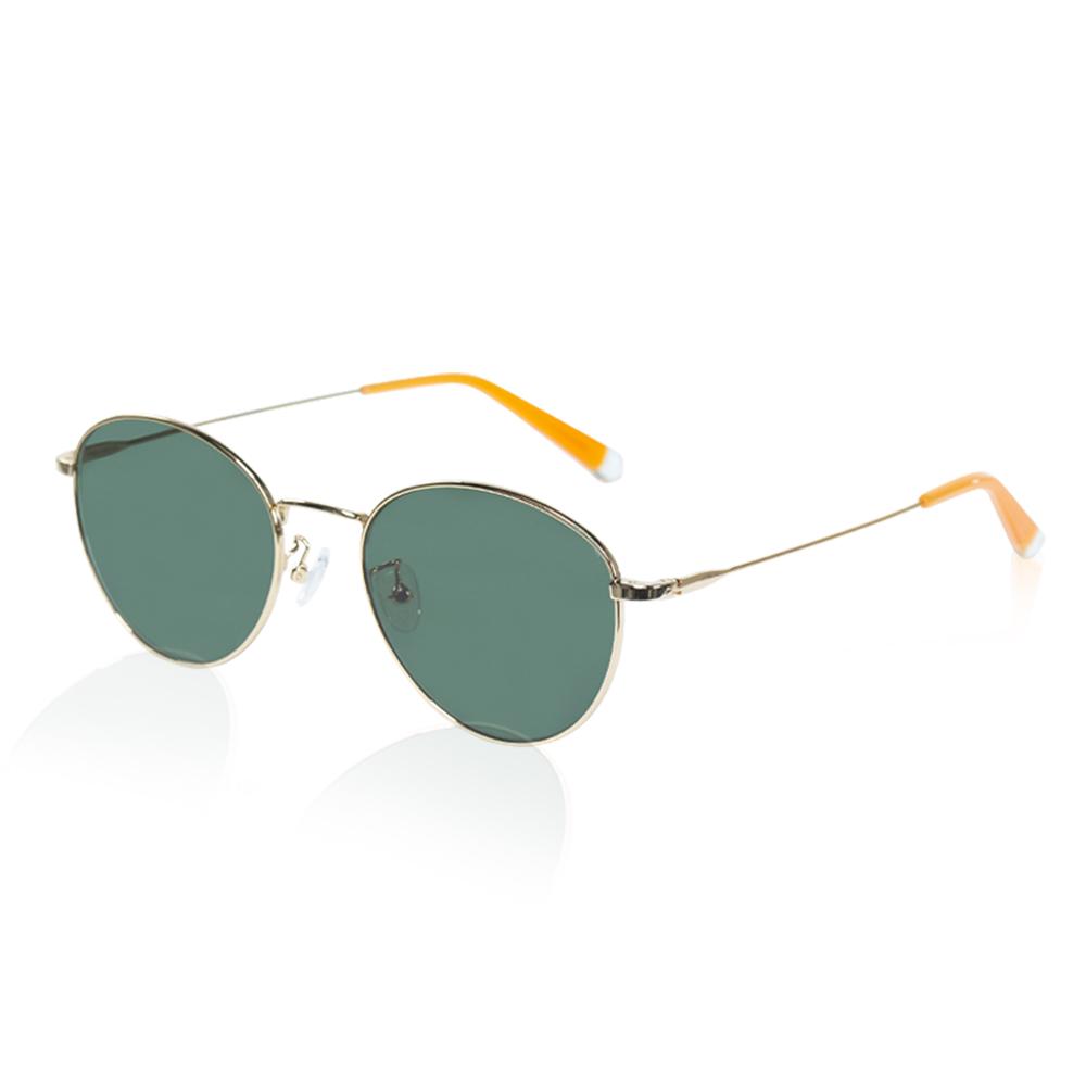 [단독할인]보니 골드 GR  메탈 선글라스