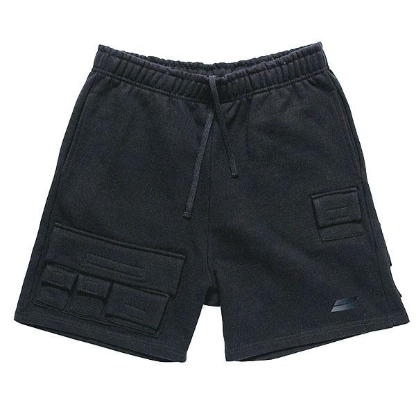 [단독할인]8 pocket shorts (black)