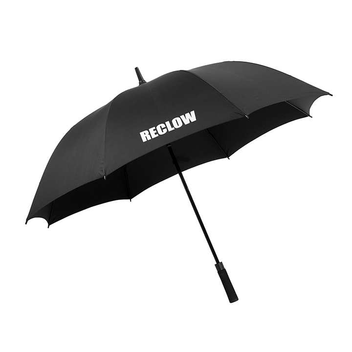RECLOW 고급 자동 장우산 BLACK