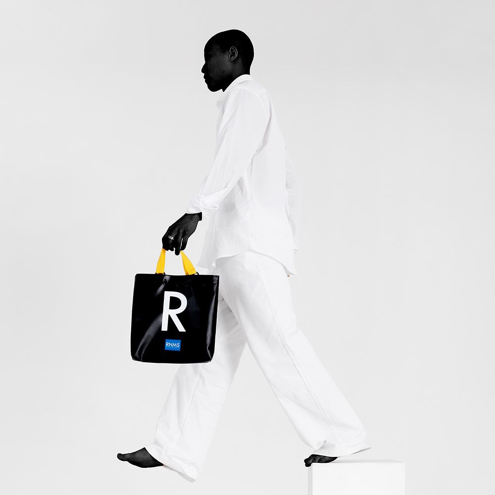 RNMS R TOTEBAG