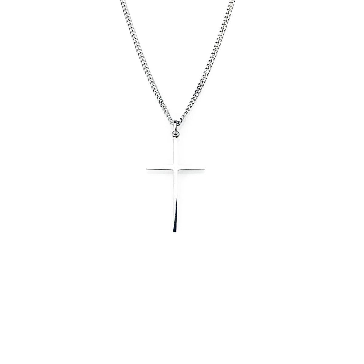 [단독할인]ST 십자가 목걸이