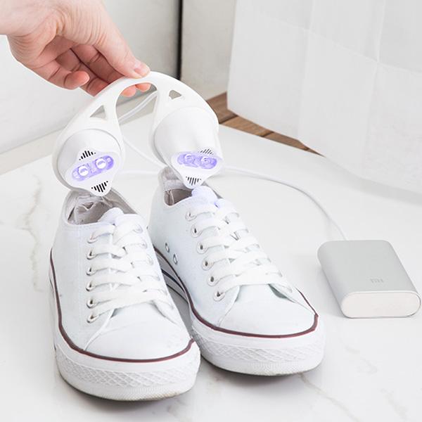 살균해 신발 살균기 건조기 항균 탈취 냄새제거