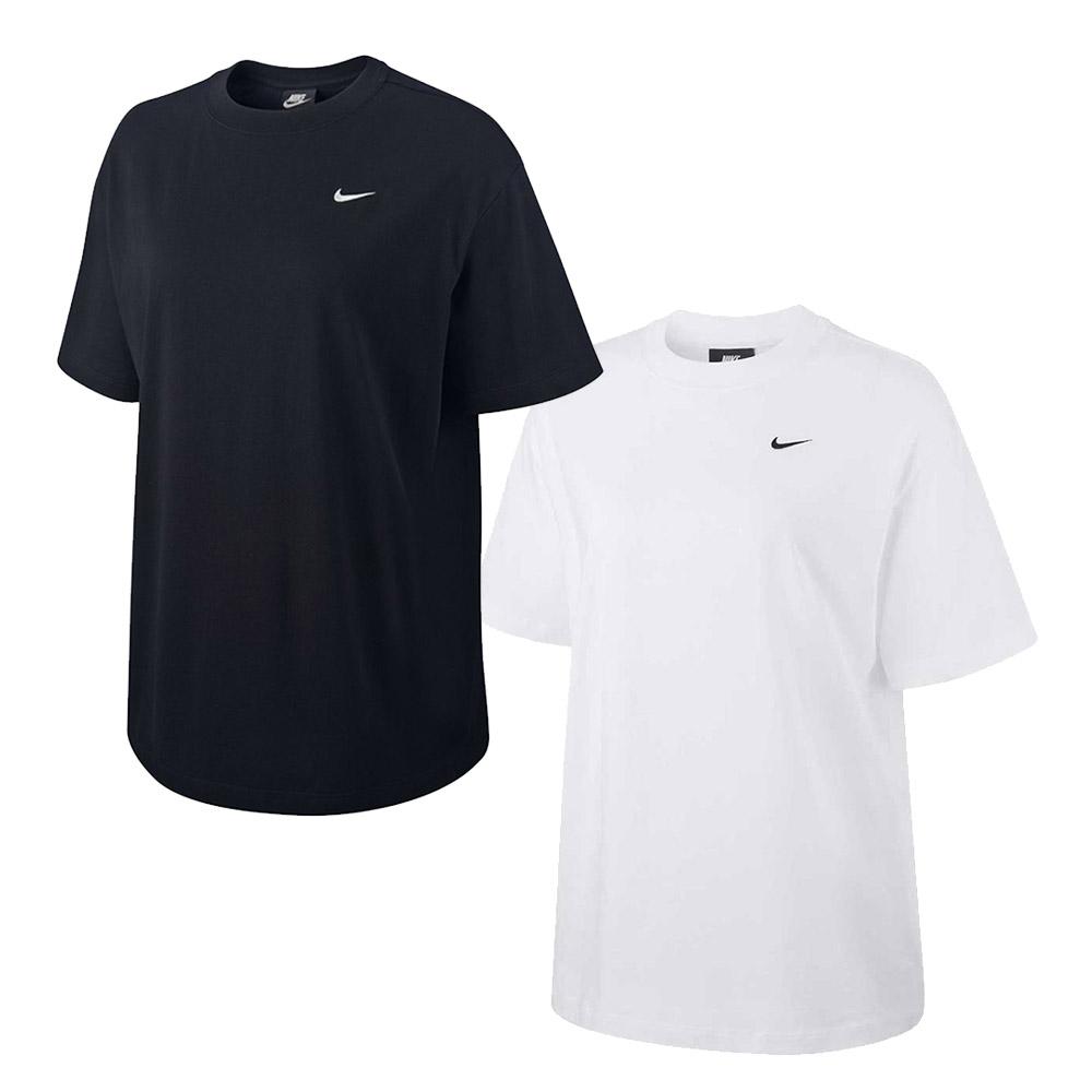 [단독할인][나이키] Sportswear Essential Top (그레이 핑크 화이트 라벤더 블랙)