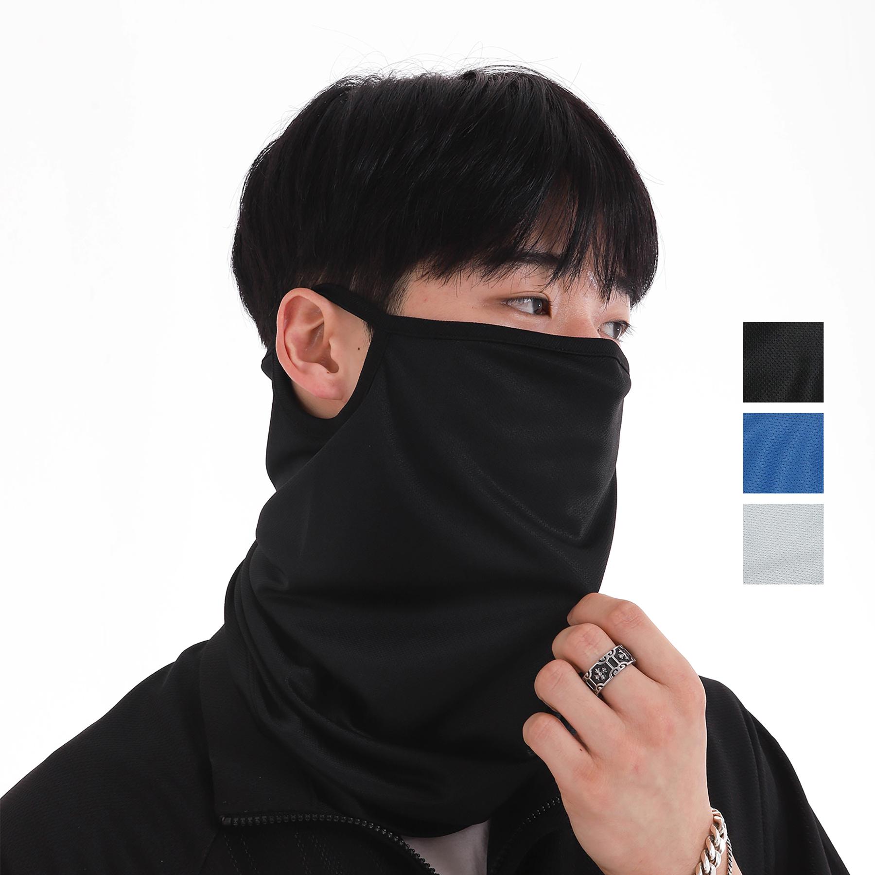 스포츠 페이스&넥 가드 발라클라바(여름용/사계절용)