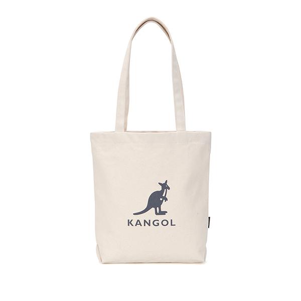 Flocking Simbol Eco bag 0041 IVORY