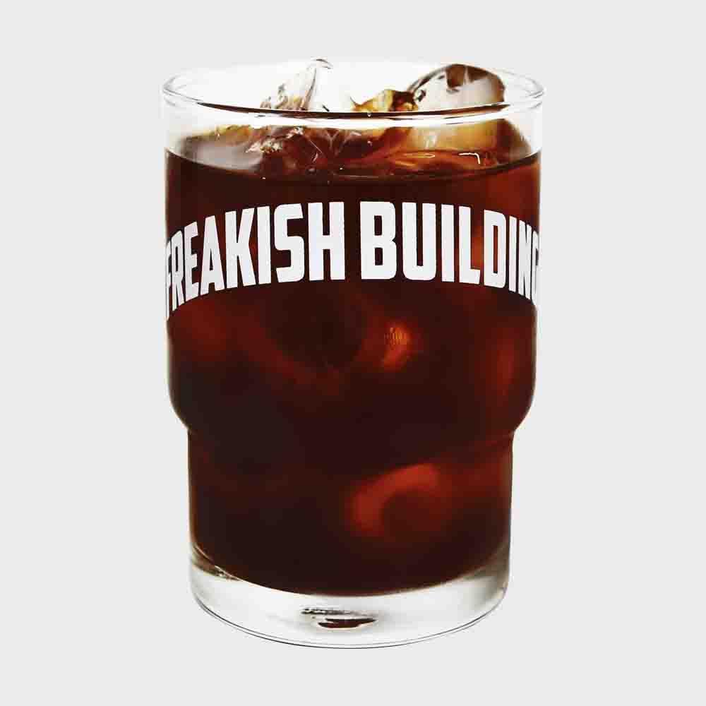 [FHBG] DERELICT GLASS CUP