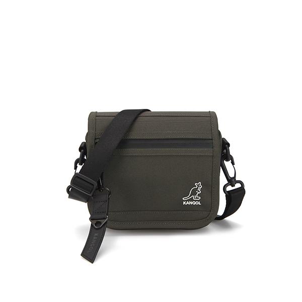 Keeper Ⅸ Camera Cross bag 3101 DK.KHAKI