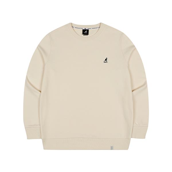 Club Sweatshirt 1635 IVORY
