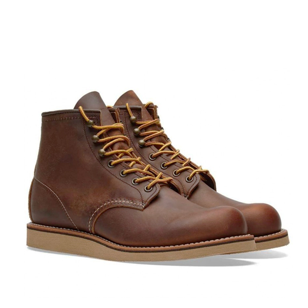 [해외]RED WING 레드윙 Mens 6 Rover 2950 COPPER