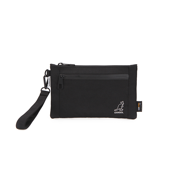 Keeper Ⅸ Wallet Pouch 5037 BLACK