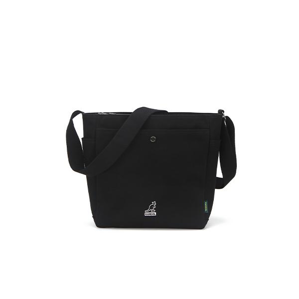 Cott Cross bag 3106 BLACK