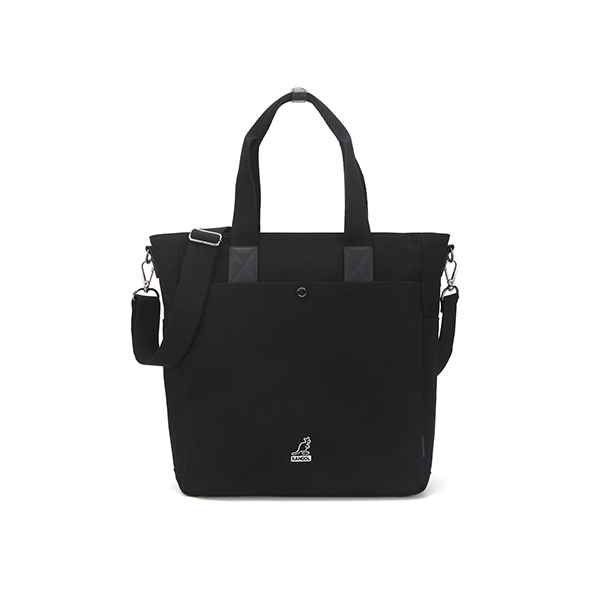 Cott Tote bag 3805 BLACK
