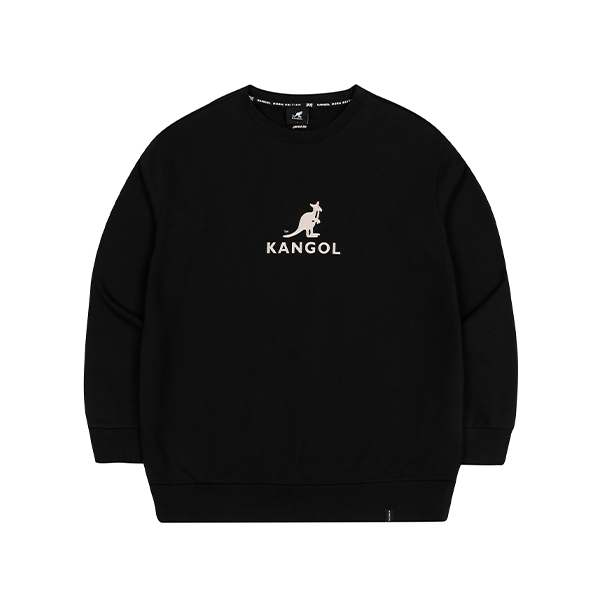 Symbol Sweatshirt 1641 BLACK