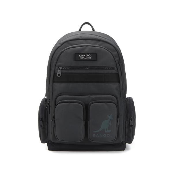 Cargo Ⅱ Backpack 1376 CHARCOAL