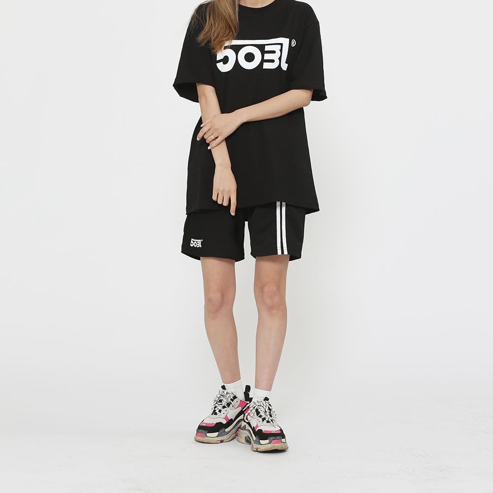 [1+1] 20SS OEL 신상 하프팬츠,반바지 1+1