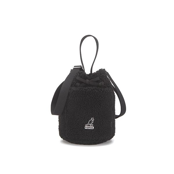 Poodle Ⅲ Bucket bag 3799 BLACK