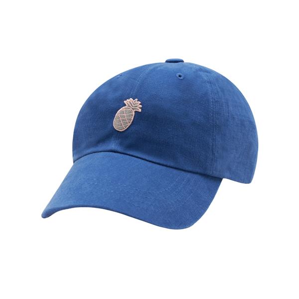 STANDARD CAP_BLUE
