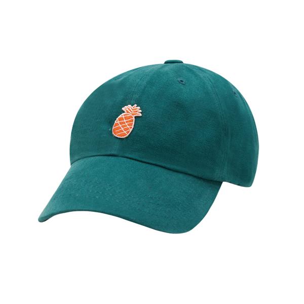 STANDARD CAP_GREEN