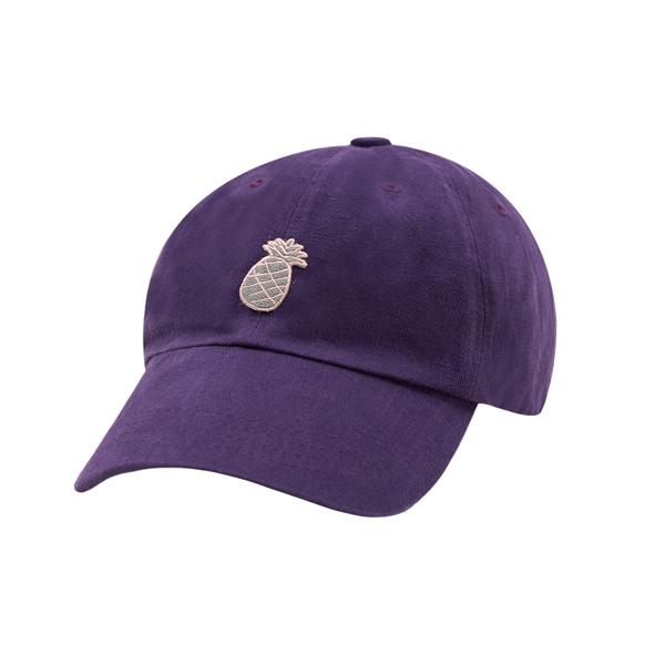 STANDARD CAP_VIOLET