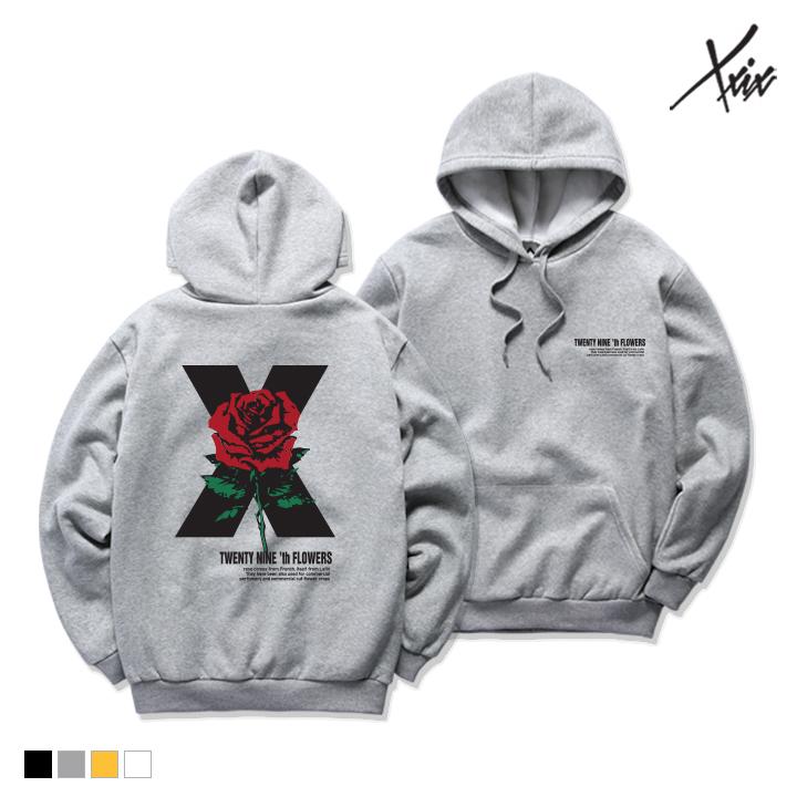 XXIX - ONE ROSE - (SBHXX-5017) - 후드
