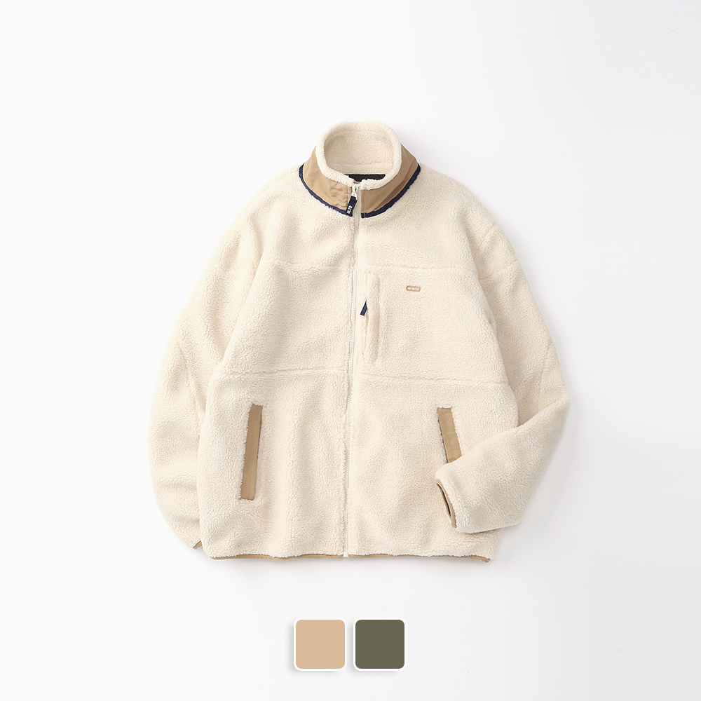 V2 Mogle Jacket (U20DTJK06)
