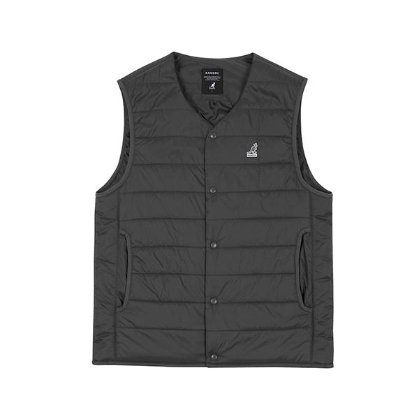 Basic Inner-vest 6116 CHARCOAL