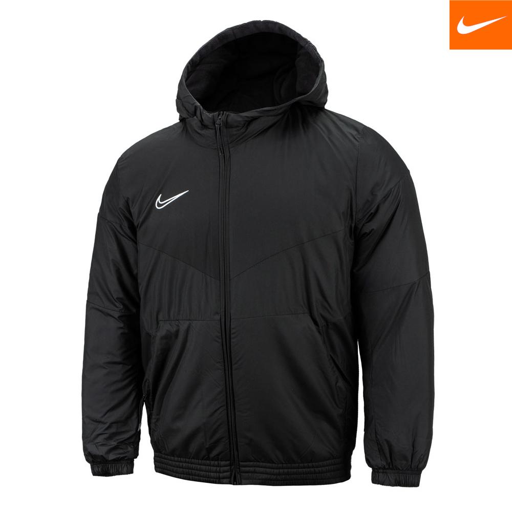 [국내배송]나이키 트레이닝복 자켓 드라이 아카데미 19 SDF 후드 자켓(기모) 블랙